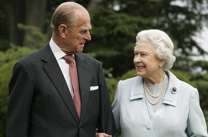 Prince Philip\'s \'only complaint\' about the Queen Elizabeth