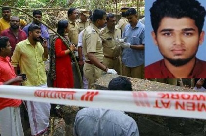 Kerala youth Ananthu was tortured, abducted in broad daylight