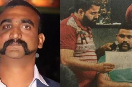 hairdresser offers \'abhinandan cutting\' to over 650 people for free