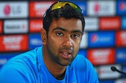 Cricketer Ashwin answers a question regarding coffee with karan show