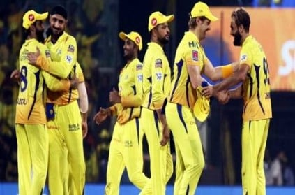 IPL Shane Watson Tells CSK He Is Retiring From All Forms Of Cricket
