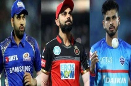 Virat Kohlis RCB Cant Win IPL Title This Year Michael Vaughan
