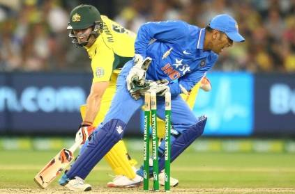 Dhoni is still adaptable and can bat anywhere India