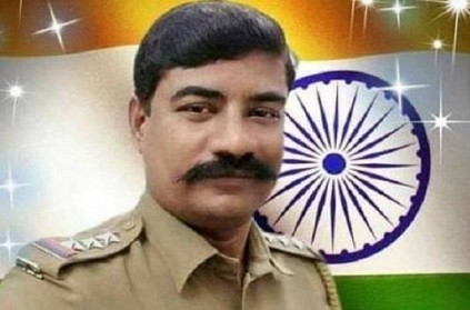 TN Inspector died as he has no money to take treatment