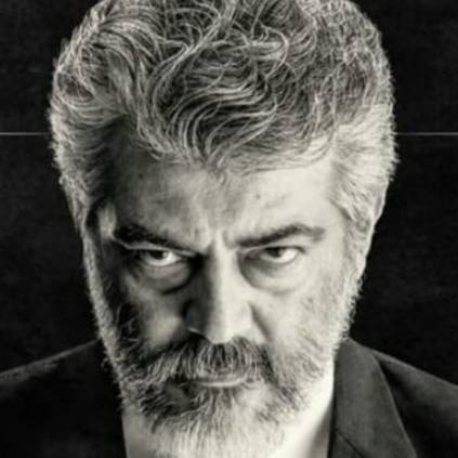 Interesting Announcement from Thala Ajith's Nerkonda paarvai
