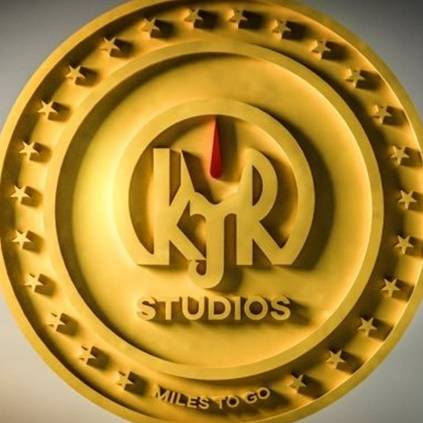 KJR studios strong condemning statement on Radharavi- they will never cast him again