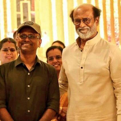Rajinikanth-A.R.Murugadoss's next to be shot in Mumbai like Thuppakki