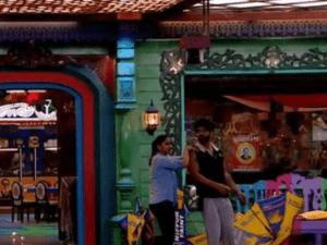 Video: இதுக்கு 'பேரு' தான் அன்பா?...  ஆதாரத்துடன் 'சிக்கிய' பாலாஜி-ஷிவானி!