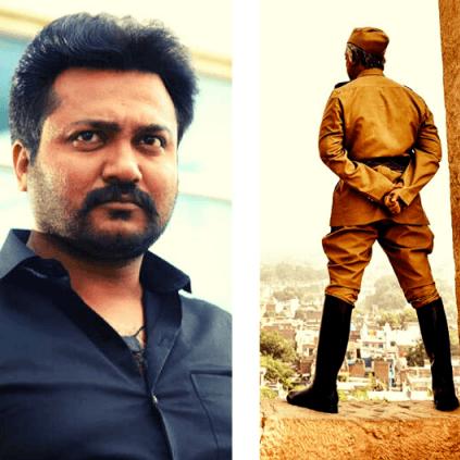 Bobby Simha to play a cop in Kamal Haasan Shankars Indian 2