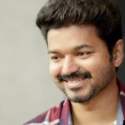 Comedian Vivekh describes Vijay's Thalapathy 63 on Twitter.