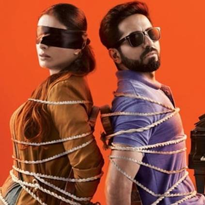 Dhanush to remake Ayushmaan Khurrana's super hit flick Andhadhun in Tamil