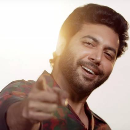 Jayam Ravi's 25th film shooting second schedule started in Chennai