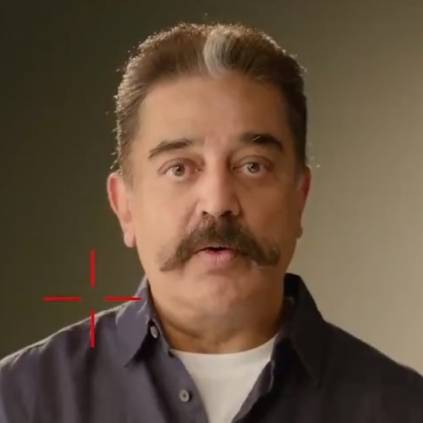 Kamal Haasan released new video through his Twitter about Lok Sabha Election