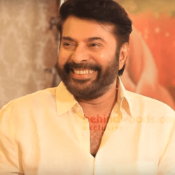 Mammootty shares his memories Thalapathy and his latest movie Madhura Raja