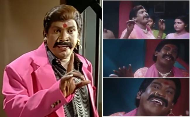 naai sekar tittle issue comedy actor sathish and vadivelu