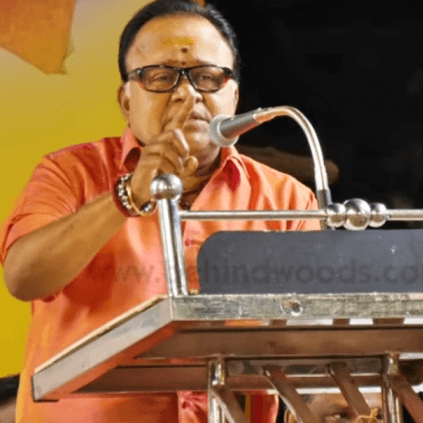 Radha Ravi Speaks about Kamal Haasan, Rajinikanth and BJP
