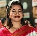 'கோடீஸ்வரி' பிரம்மாண்ட நிகழ்ச்சி மூலம் டிவி-யில் களமிறங்கும்  ராதிகா சரத்குமார்!