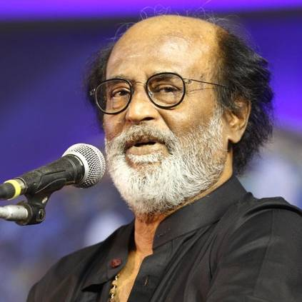 Rajinikanth Speaks about ADMK Government in Kamal 60 function
