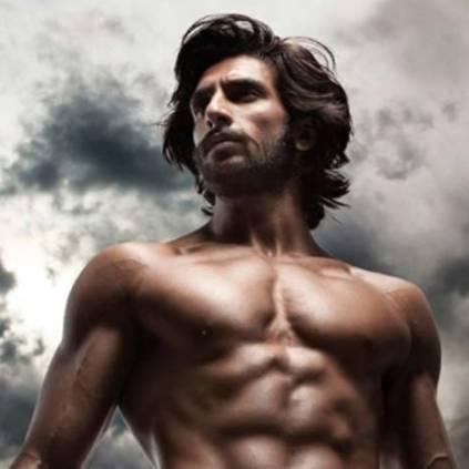Ranveer Singh and Jiiva's 83 the film release on April 10, 2020