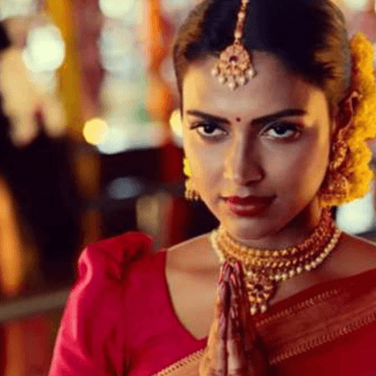 Rathna kumar Tweet About Amala Paul is Unlucky