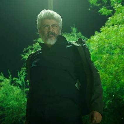 Review of Thala Ajith and Yuvan Shankar Raja's Nerkonda Paarvai