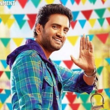 Santhanam's A1 will release on July 26 with Dhanush's ENPT