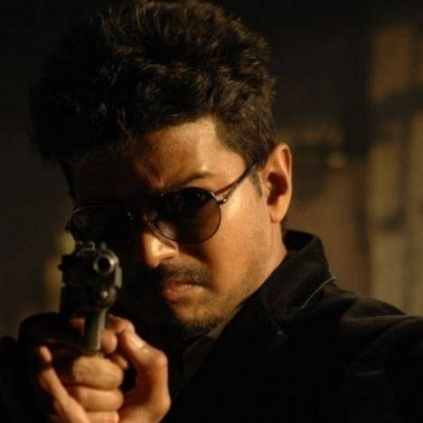 Santosh Sivan on Vijay's bigil Speech and waiting for Thuppakki 2