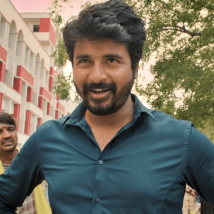Sivakarthikeyan Trolls Sathish for FaceApp Photo on Twitter