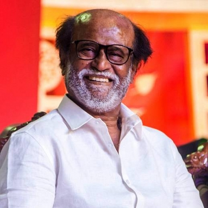 Superstar Rajinikanth Comments about Amit Shah's Hindi issue