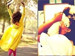 """WARNING 🔞..!!""- பிரபல நடிகை வெளியிட்ட Throwback ஹனிமூன் போட்டோ... ரசிகர்களின் கமெண்ட்ஸ் என்ன தெரியுமா..?"