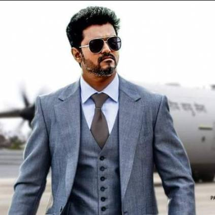 Vijay and Nayanthara's Thalapathy 63 team will go to Delhi for Shoot