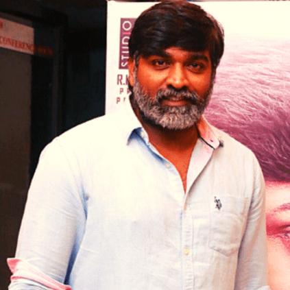 Vijay Sethupathi Maamanithan Movie dubbing started Today