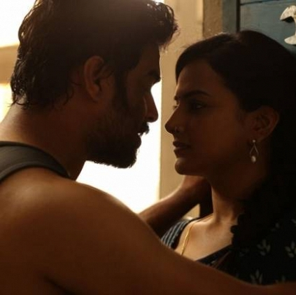 Vikram Vedha stars Madhavan and Shraddha Srinath will be pairing up again for untitled project