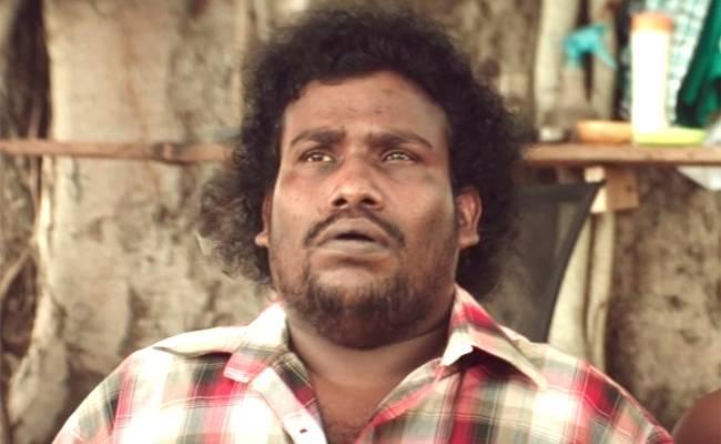 yogi babu starrer mandela release date யோகி பாபு ஹீரோவாக நடிக்கும் 'மண்டேலா'